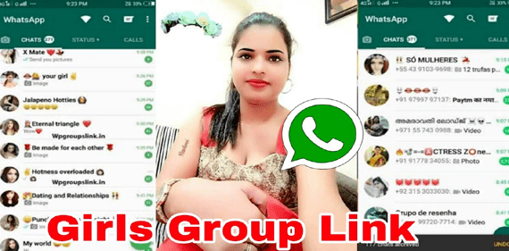 Of girl number whatsapp American Girls