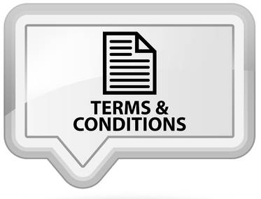 AISTE Terms and Condition